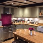 How to Deal with a Professional Kitchen Designer
